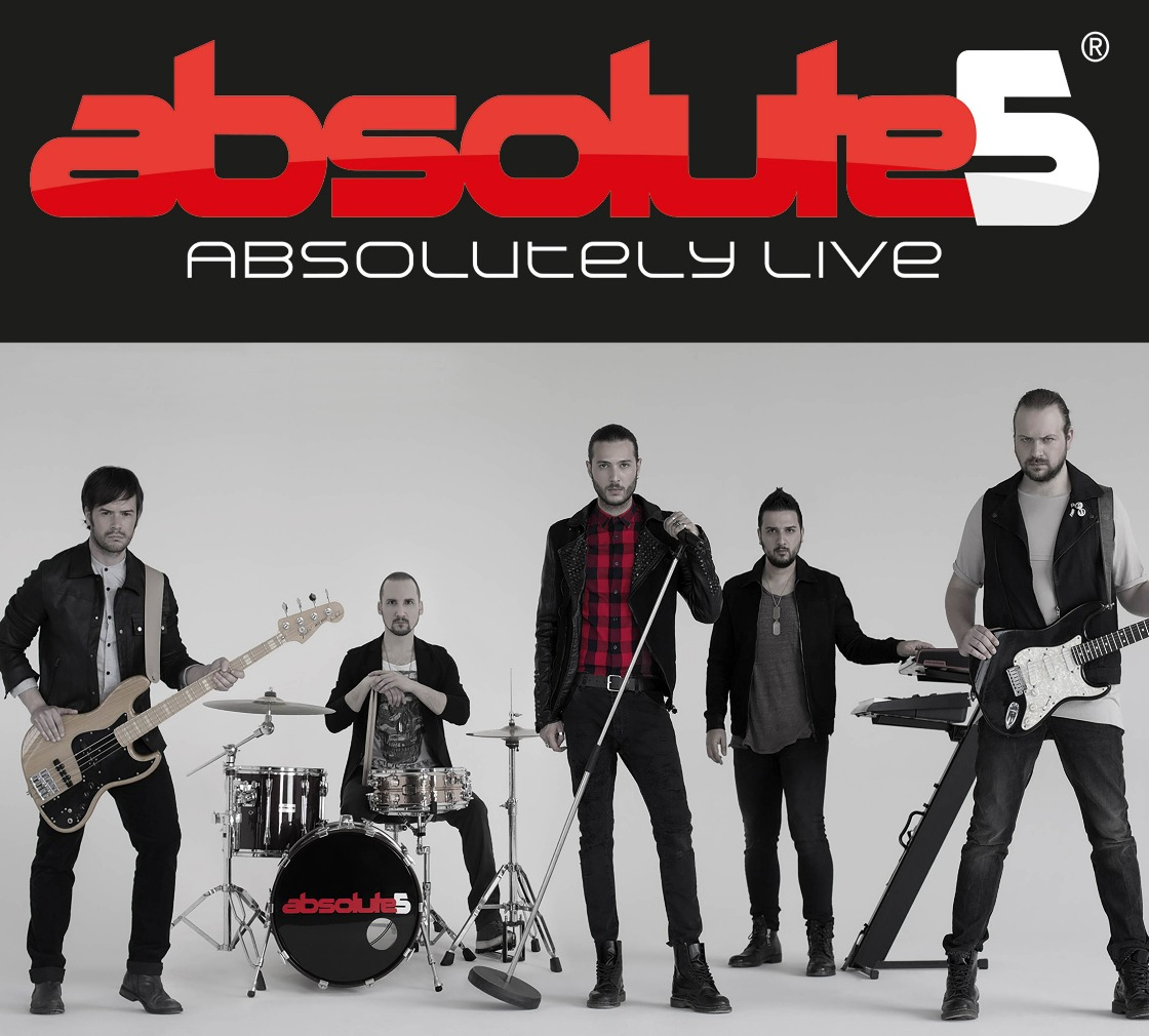 Absolute Five